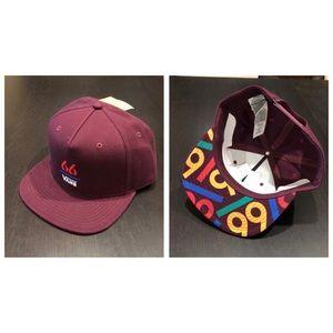 Vans Deck Club Snapback Hat